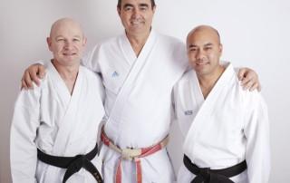 About Yoseikan Ryu Karate