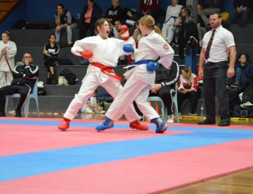Sports Karate