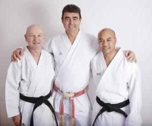 Karate in Western Australia