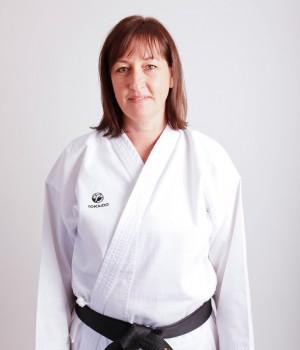 Tracey Durham