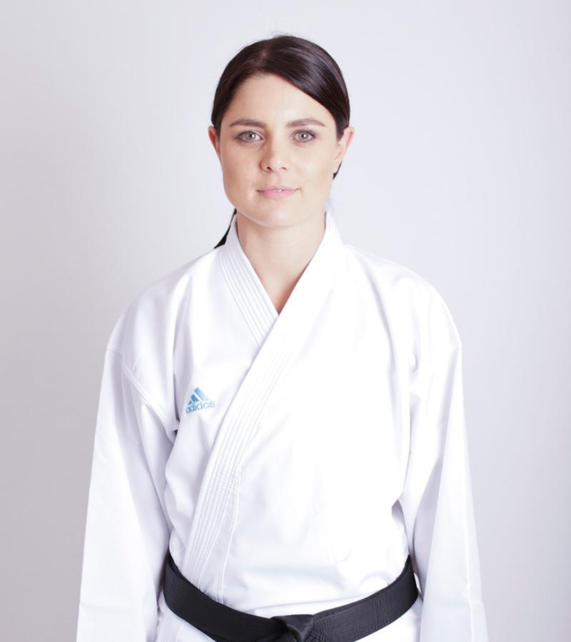 Jessica Bratich