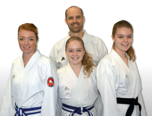 Choosing the Best Karate School