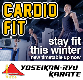 Yoseikan Cardio Fit