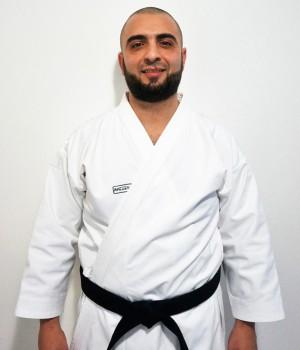 Saiid Zahra