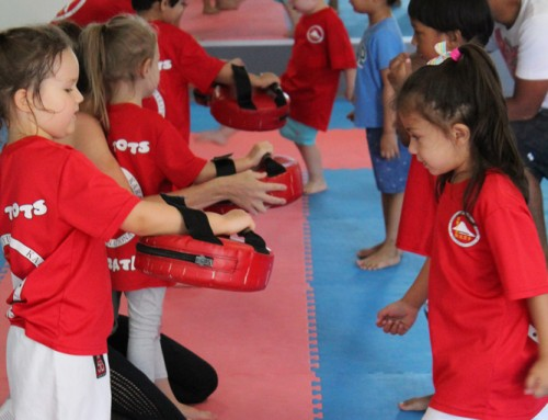 How Do Martial Arts Benefit Kids?